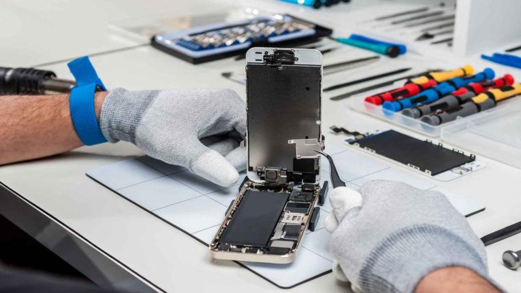Reparo em Celulares e Smartphones