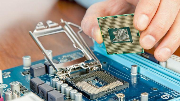 Reparo em Micro Computadores