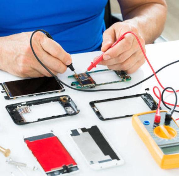 Combo Formação Completa – Micro Computadores + Notebook + Impressoras + Celulares e Smartphones + Solda BGA